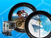 GoPro撮影素材の揺れを自動補正するProDrenalin